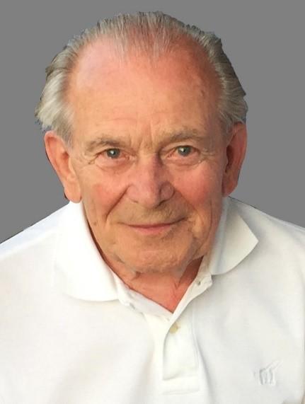 Erich Hafner