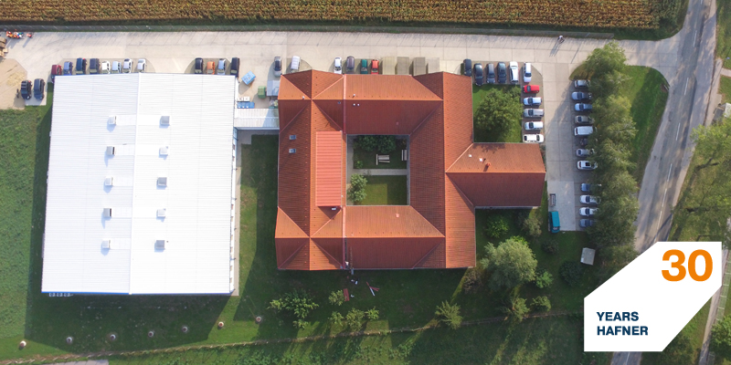 Hafner factory