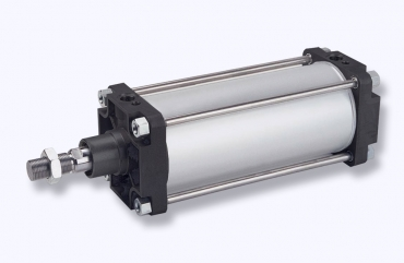 Tension-rod cylinders
