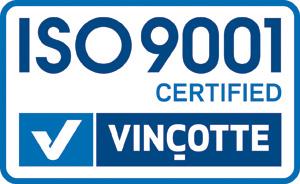 HAFNER ISO 9001