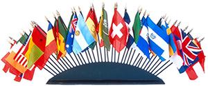 Nemzetközi képviseleteink
