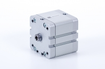 Kompaktzylinder | ISO 21287