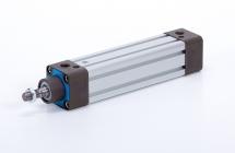 Flachprofilzylinder | ISO 15552