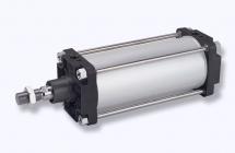 Zugstangenzylinder | ISO 15552