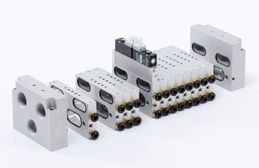 10 mm Serie (MMD-Ventile)