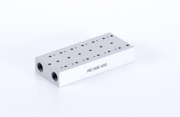 16 mm Serie (MD-Ventile)