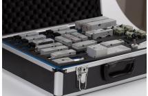 NAMUR Koffer für die Armaturenautomatisierung